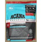 ACANA (АКАНА)  ПАСИФИКА ДОГ беззерновой корм д/собак Всех пород гипоаллергенный Рыба 2,27кг