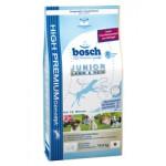 Bosch Junior Lamb & Rice Бош Юниор Ягненок с Рисом для щенков - 15кг