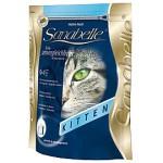 BOSCH Sanabelle Kitten Корм для котят Бош Санабелль Киттен - 0,4кг