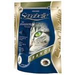 BOSCH Sanabelle Grande Корм для кошек Бош Санабелль Гранде - 0,4кг