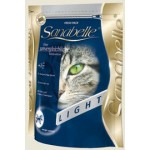 BOSCH Sanabelle Light Корм для кошек Бош Санабелль лайт - 0,4кг
