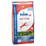 BOSCH Active - Корм для собак Бош Актив - 15кг