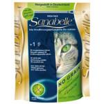 BOSCH Sanabelle No Grain Корм для кошек Бош Санабелль Беззерновой - 0,4кг