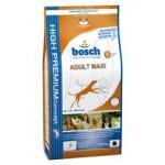 BOSCH Adult Bosch Adult Maxi - Корм для собак Бош Эдалт макси - 3кг