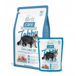 513000 Brit Care Cat Tobby для кошек крупных пород - 400гр