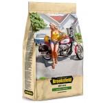 5651140 BROOKSFIELD Adult Cat Hairball Control Beff сухой корм препятствующий образованию комочков шерсти -400гр