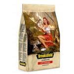 5651011 BROOKSFIELD Puppy Large Breed для щенков  Курица/ рис- 3 кг