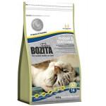 30310 BOZITA Funktion Indoor&Sterilised сухой корм для Домашних и стерилизованных кошек 400гр*5