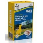 4253 BOZITA кон.д/собак Кусочки в желе Курица с рисом 480гр*16 в упак.Tetra Recart
