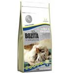 30320 BOZITA Funktion Indoor&Sterilised сухой корм для Домашних и стерилизованных кошек 2кг*4