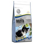 30220 BOZITA Funktion Outdoor&Active сухой корм для Активных кошек 2кг*4
