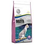 30520 BOZITA Funktion Sensitive Hair&Skin сухой корм для кошек чувствительной кожей и шерстью 2кг*4