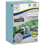 2164 BOZITA Tetra Pak Funktion Sensitive Diet&Stomah кусочки Лося в желе для кошек с чувствительным пищеварением 190гр*16