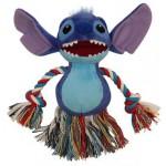 Disney WD1016 Мягкая игрушка с канатом Stitch, 150 мм