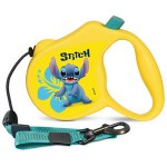 Disney WD1006 Поводок-Рулетка Stitch M (5м до 20кг)
