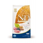 21564 FARMINA N&D Ancestral Adult Cat Low Grain Lamb & Blueberry Фармина ягненок с черникой - 0,3кг
