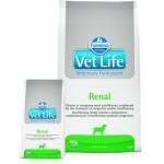 25395 FARMINA Vet Life RENAL диета для собак при заболеваниях почек 12кг