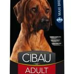 30993 CIBAU Adult Maxi для собак крупных пород 12кг
