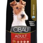 30856 CIBAU Adult Mini для собак мини пород 800гр