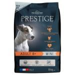 FLATAZOR Prestige Adult Mini 8+ ( Престиж Эдалт Мини 8+)  корм для взрослых собак мелких пород, старше 8 лет - 1кг