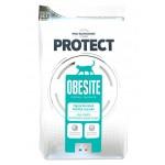 PROTECT Obesite (Протект Обесити)  2кг -  Полнорационный лечебно-профилактический корм для кошек, склонных к образованию излишнего веса.