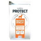 Flatazor Protect Digest (Протект Дайджест) 12кг сухой корм для собак -  проблемы пищеварения