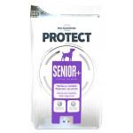Flatazor Protect Senior + (Протект Сеньор +) 2кг -  сухой корм для стареющих собак, ослабленных в послеоперационный период