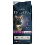 Flatazor Prestige Junior Maxi (Престиж Юниор Макси) сухой корм для щенков крупных пород -15кг