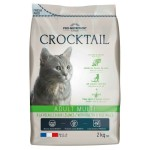 Flatazor Crocktail Adult MULTI 2кг - Кроктейл эдалт (птица+овощи)