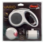 """Набор FLEXI """"Vario"""" M 20кг (рулетка 5 м, емкость, фонарик), антрацит"""