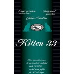 GINA (Джина) Kitten 33 Корм для котят - 18кг (мешок)