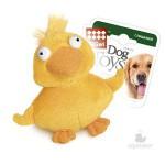 GiGwi 75020 Игрушка для собак Утка с пищалкой 1*96