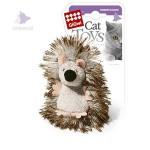 GiGwi 75029 Игрушка для кошек Ёжик с погремушкой 1*200