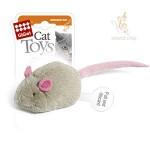 GiGwi 75040 Игрушка для кошек Мышка с электронным чипом 1*144