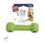 *GiGwi 75046 Игрушка для собак Резиновая косточка 1*48