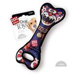 GiGwi  75259 Игрушка для собак Кость для теннинга 40 см*50