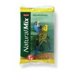 121 PADOVAN Naturalmix Cocorite Основной корм д/Волнистых попугаев 1кг*20шт