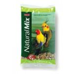 128 PADOVAN Naturalmix Parrocchetti Основной корм д/Средних попугаев 850гр*20шт
