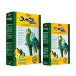 276 PADOVAN Grandmix Сocorite Основной корм д/Волнистых попугаев 400гр*12шт