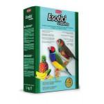 277 PADOVAN Grandmix Esotici Основной корм д/Экзотических птиц 400гр*12шт
