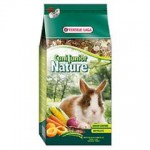 461354/613542 Versele-Laga Cuni Junior Nature Корм д/кроликов 750гр*5шт