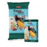 076 PADOVAN Ocean Fresh  Air Био-песок д/всех видов птиц 1кг*16шт