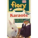 6540 FIORY KARAOTE д/кроликов 850гр