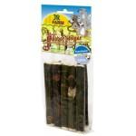 JR FARM 02093 Палочки д/грызения из лесного ореха 10шт*8