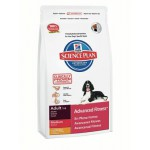 HILLS (Хиллс) 5221 сухой корм для собак средних пород Курица 1кг (Нидерланды)