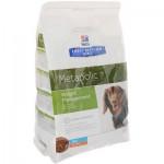 HILLS (Хиллс) 3353 Диета сух.д/собак Metabolic Mini для коррекции веса 1,5кг