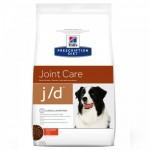 HILLS (Хиллс) Диета сухой корм для собак J/D лечение заболеваний суставов