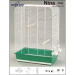 065  INTER-ZOO Клетка д/птиц NINA 540*340*740см