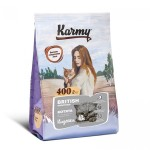 7388 KARMY British Shorthair Kitten д/котят, беременных и кормящих кошек  - 400гр