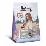 7381 KARMY British Shorthair Adult д/кошек  - 400гр